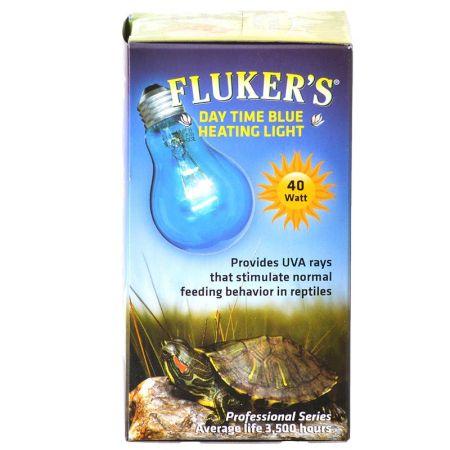Flukers Flukers Professional Series Daytime Blue Heating Light