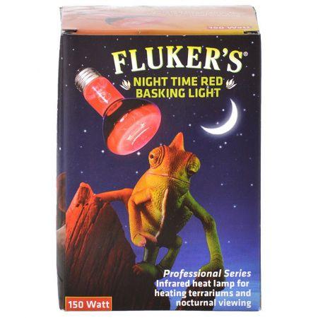 Flukers Professional Series Nighttime Red Basking Light alternate view 4