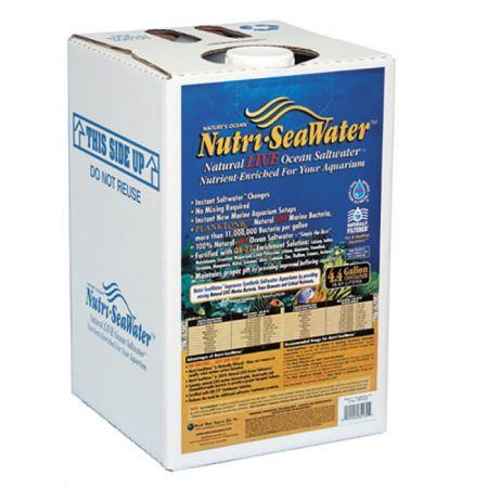 Nature's Ocean Nature's Ocean Nutri-SeaWater