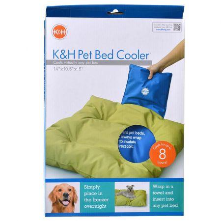 K&H Pet Products K&H Pet Bed Cooler - Blue