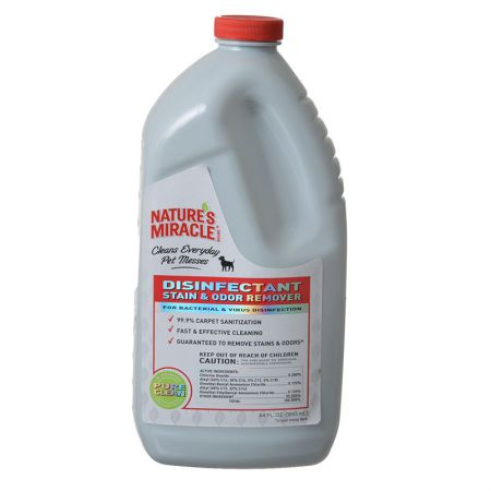 Natures Miracle Nature's Miracle Disinfectant Stain & Odor Remover