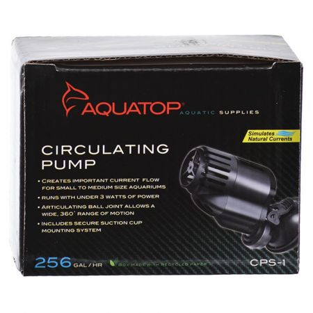 Aquatop CP Series Circulating Pump