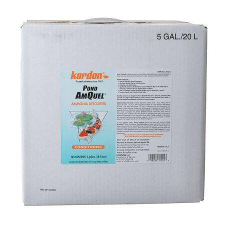 Kordon Pond AmQuel Water Conditioner alternate view 3