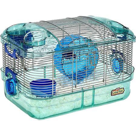 Kaytee Kaytee CritterTrail Quick Clean Habitat