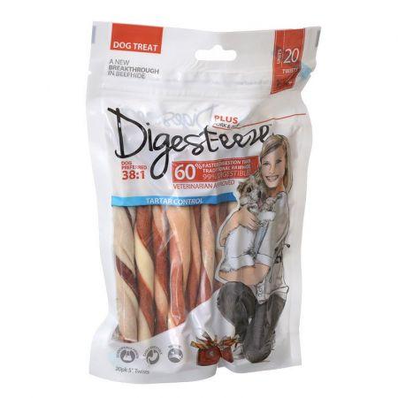 Digest-eeze Digest-eeze Plus Pork & Beef Twists