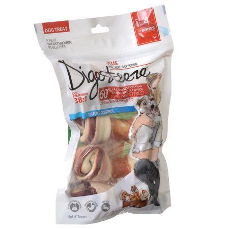 Digest-eeze Digest-eeze Plus Pork, Beef & Chicken Bones