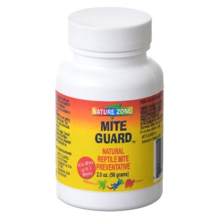 Nature Zone Nature Zone Mite Guard - Powder