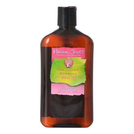 Bio-Groom Natural Scents Pink Jasmine Pet Shampoo