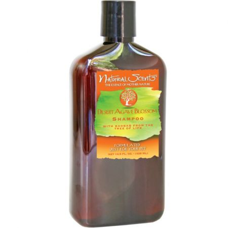 Bio-Groom Natural Scents Desert Agave Blossom Pet Shampoo