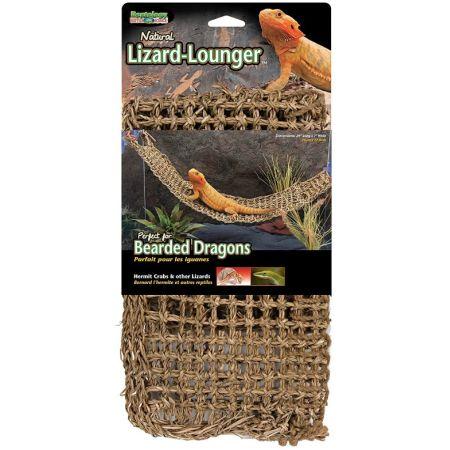 Penn Plax Reptology Natural Lizard Lounger alternate view 3