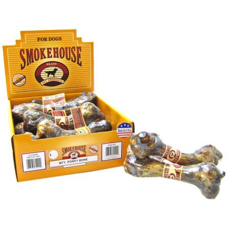 Smokehouse Treats Meaty Pork Bone alternate view 2