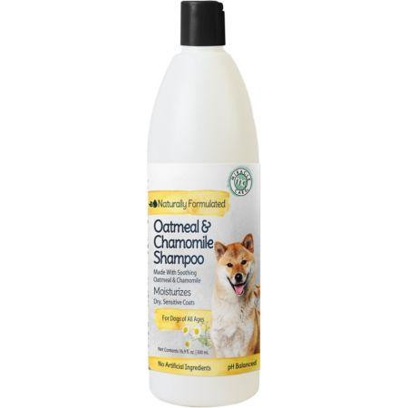 Natural Chemistry Natural Chemistry Natural Oatmeal & Chamomile Shampoo