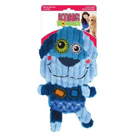 Kong Kong Romperz Dog Toy - Dog