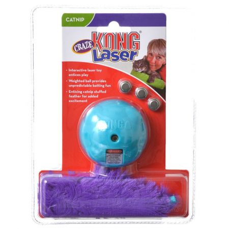 Kong Kong Laser Craze Cat Toy
