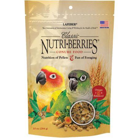 Lafeber Lafeber Classic Nutri-Berries Conure Food