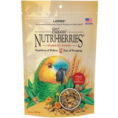 Lafeber Lafeber Classic Nutri-Berries Parrot Food