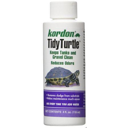 Kordon Kordon Tidy Turtle Tank Cleaner