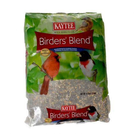 Kaytee Kaytee Birders Blend Wild Bird Food