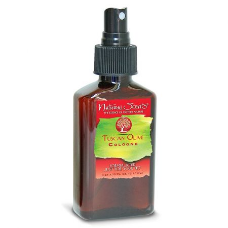 Bio-Groom Natural Scents Tuscan Olive Pet Spray Cologne