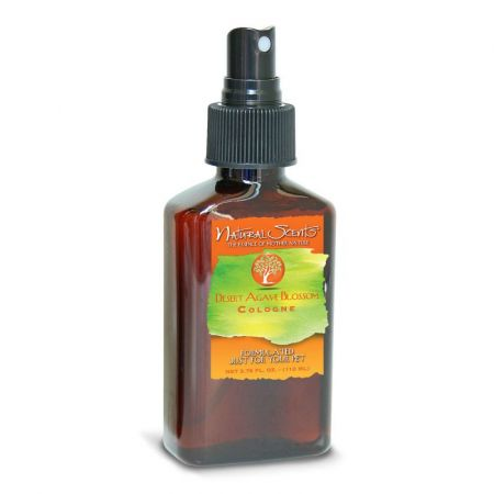 Bio-Groom Natural Scents Desert Agave Blossom Pet Cologne