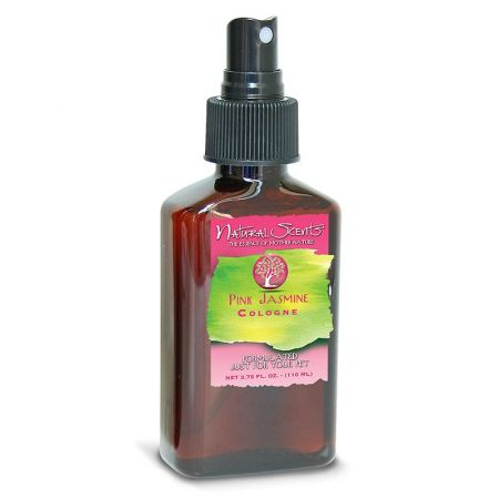 Bio-Groom Natural Scents Pink Jasmine Pet Spray Cologne