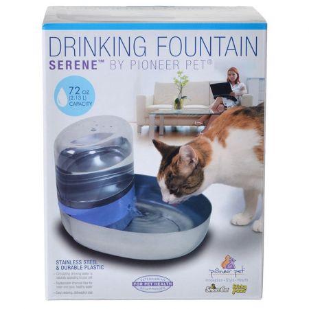 Pioneer Pet Pioneer Serene Drinking Fountain