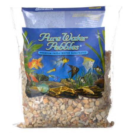 Pure Water Pebbles Pure Water Pebbles Aquarium Gravel - Carolina