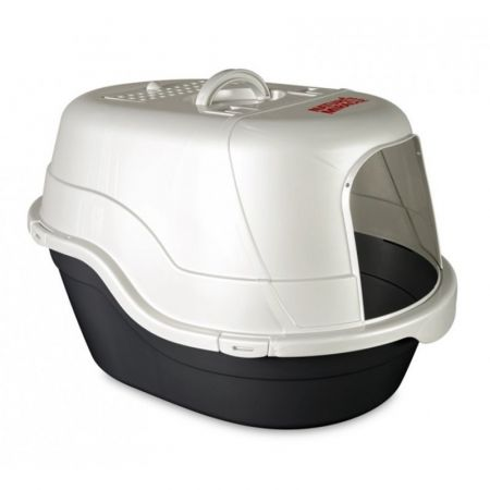 Natures Miracle Nature's Miracle Advanced Hooded Cat Litter Box