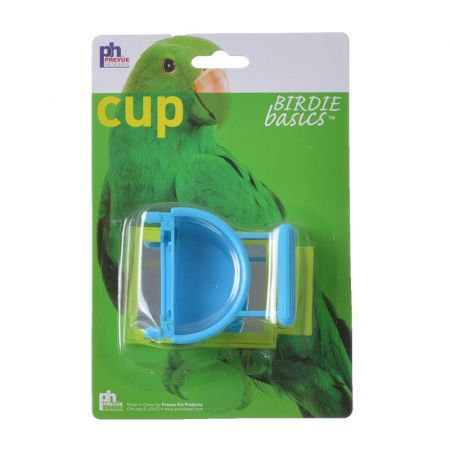 Prevue Prevue Birdie Basics Cup with Mirror
