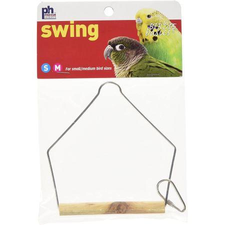 Prevue Birdie Basics Swing - Small/Medium Birds