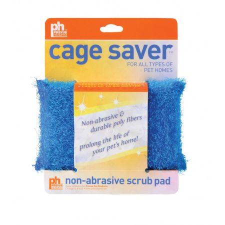 Prevue Prevue Cage Saver Non-Abrasive Scrub Pad