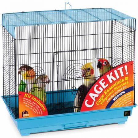 Prevue Prevue Flight Bird Cage Kit