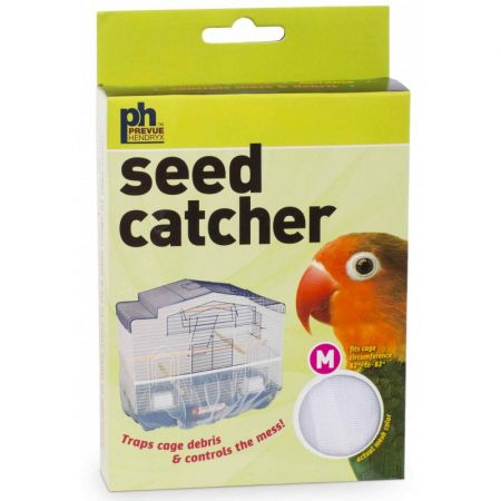 Prevue Seed Catcher alternate view 2