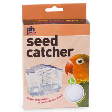 Prevue Seed Catcher alternate view 3