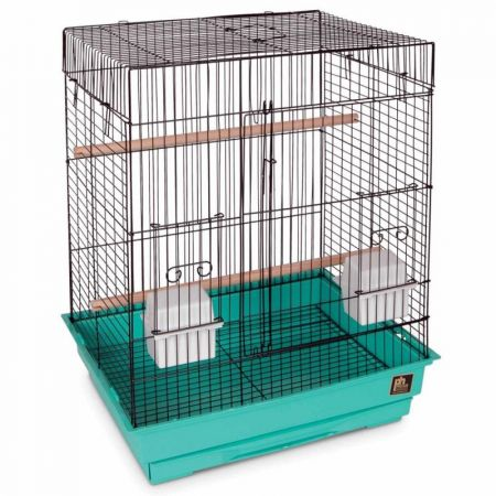 Prevue Prevue Square Top Bird Cage