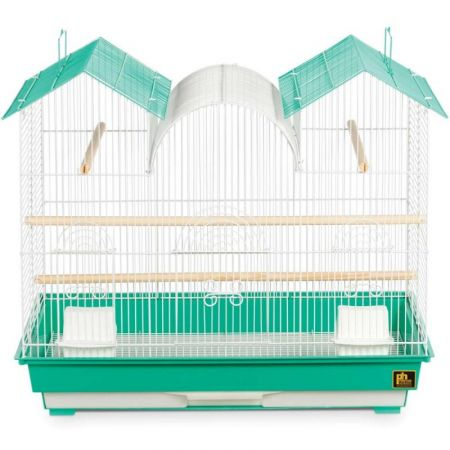 Prevue Prevue Triple Roof Bird Cage