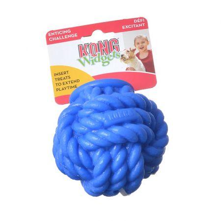Kong Kong Widgets Braidy Ball Dog Toy