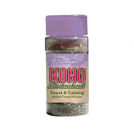 Kong Kong Botanicals Premium Catnip - Lavender Blend