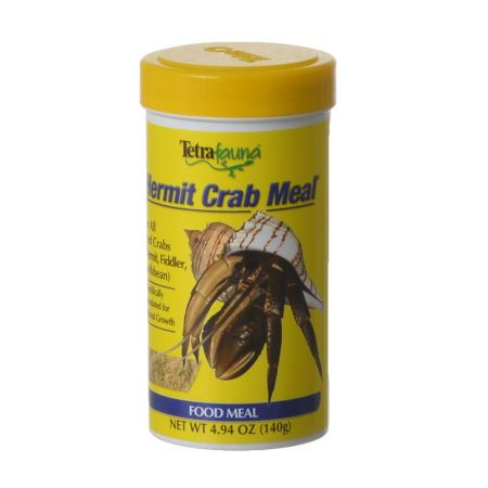 Tetrafauna Tetrafauna Hermit Crab Meal