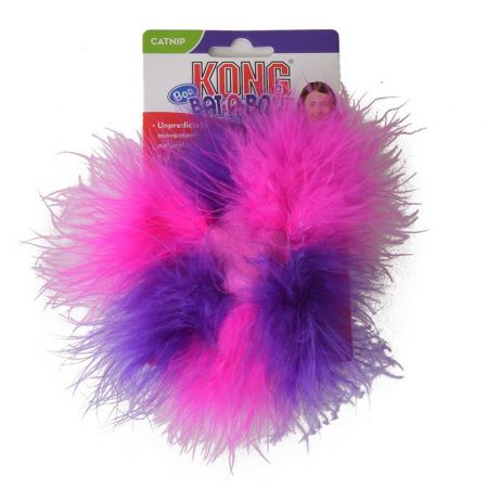 Kong Kong Bat-A-Bout Boa Cat Toy