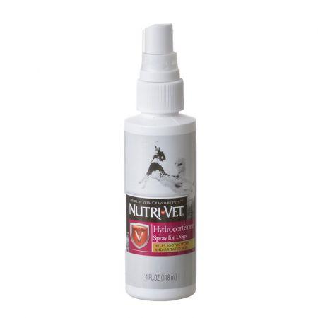 Nutri-Vet Nutri-Vet Hydrocortisone Spray for Dogs