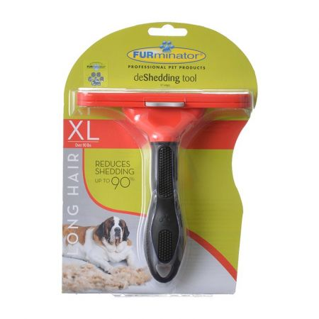 FURminator deShedding Tool for Dogs alternate view 3