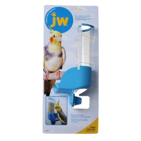 JW Insight Clean Seed Silo Bird Feeder alternate view 2