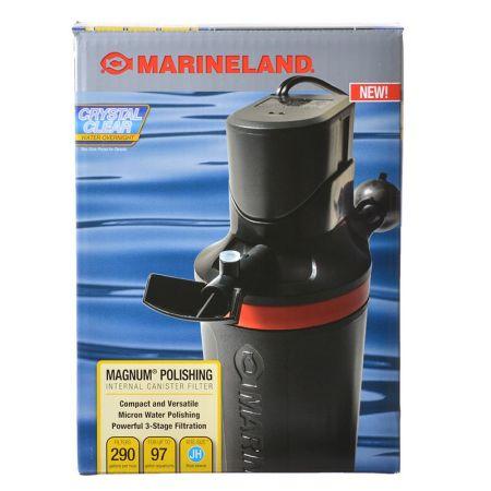Marineland Marineland Magnum Internal Polishing Filter