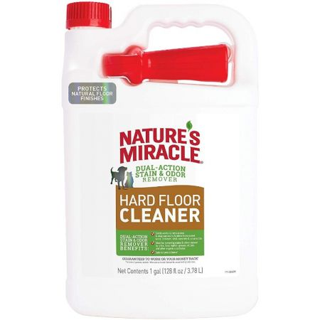 Natures Miracle Nature's Miracle Hard Floor Cleaner