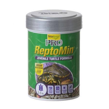 Tetrafauna Tetrafauna Pro Reptomin Juvenile Turtle Formula