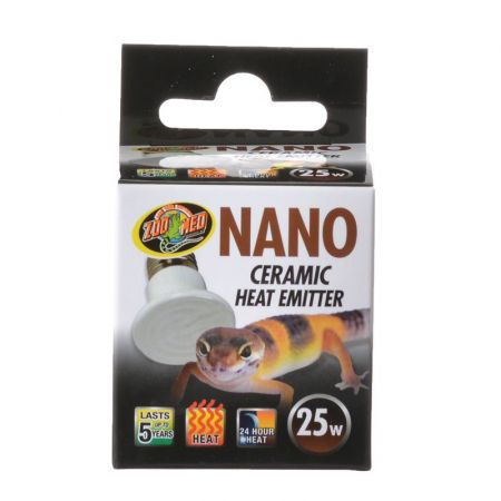 Zoo Med Nano Ceramic Heat Emitter