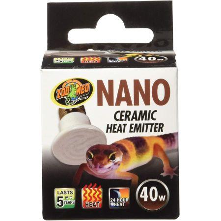 Zoo Med Nano Ceramic Heat Emitter alternate view 2