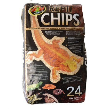 Zoo Med Repti Chips alternate view 2