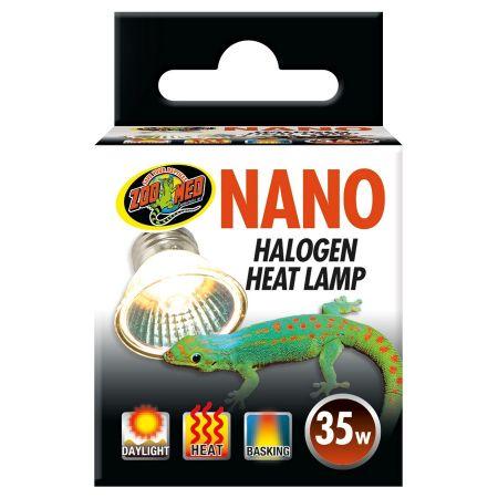 Zoo Med Zoo Med Nano Halogen Heat Lamp